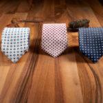 cravatte primavera estate 2020