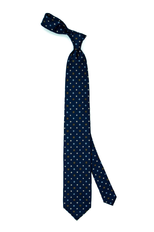 Cravatte Settepieghe