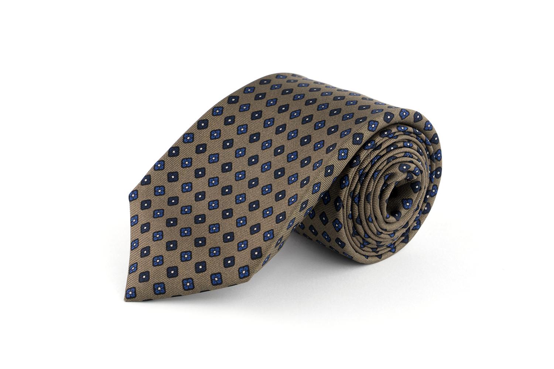 Cravatta Settepieghe