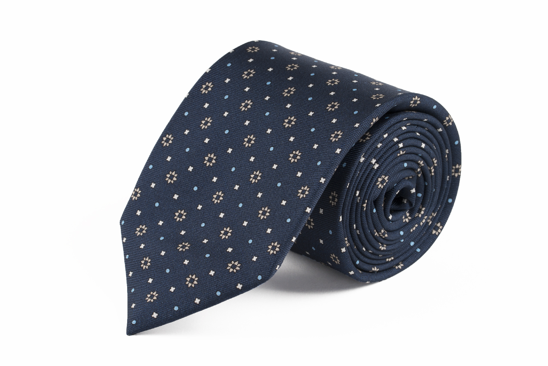 Cravatte settepieghe autunno inverno